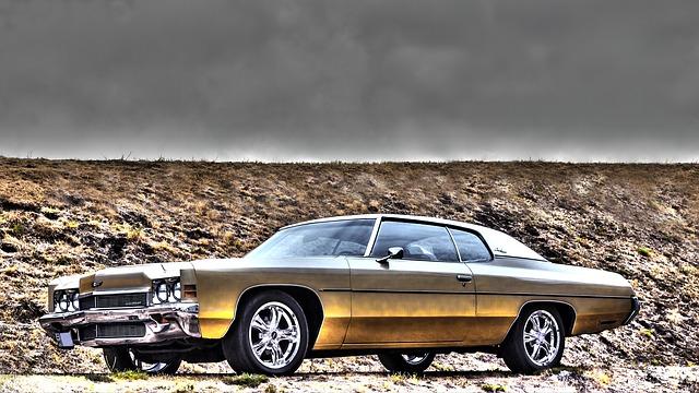 impala 1972