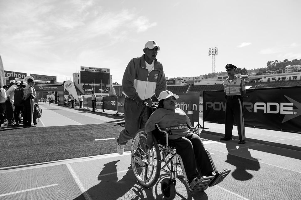 Jaké výhody skýtá elektrický invalidní vozík